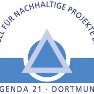 2011   MOSAIK e.V. erhält das Agenda-Siegel der Stadt Dortmund