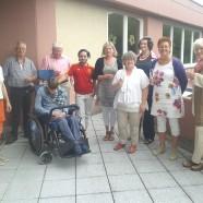 Genossenschaftstreffen der MOSAIK – Leben in Vielfalt eG i.G.