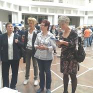 MOSAIK  trifft Amt für Wohnungswesen und Sozialamt