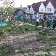 Vorbereitungstreffen zum 2. Wohnprojektetag in Dortmund