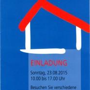 Flyer für Wohnprojektetag 2015 – hier ist er!