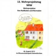 13. Wohnprojektetag in Gelsenkirchen
