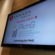PkmG- Schulung in Berlin für Vorstand und Aufsichtsrat