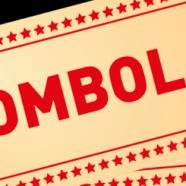 Sichtung der Tombolapreise