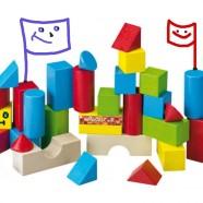 Baukreistreffen mit Projektbegleiterin