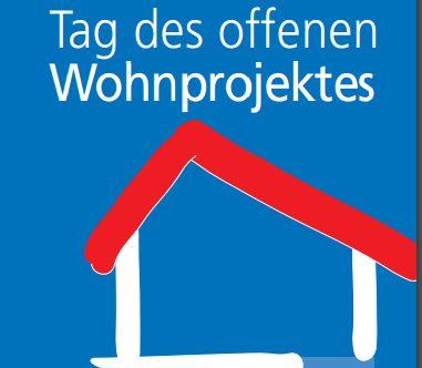 """""""Tag der offenen Wohnprojekte"""" in Dortmund  im September 2017"""