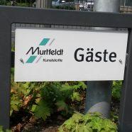 Treffen von MOSAIK mit Geschäftsführer Herrn Höhner, Murtfeldt Kunststoffe