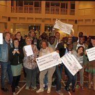 Preisverleihung der FreiwilligenAgentur Dortmund – 40 Projekte wurden gewürdigt!