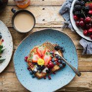 Nächstes Frühstückstreffen am Samstag, den 2. Juni 2018