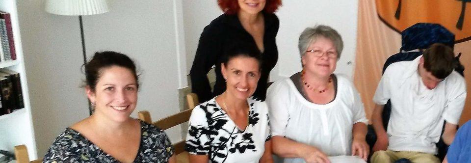 Frauenpower in Eving! CDU Fraktion Eving  trifft MOSAIK