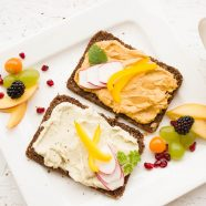 Frühstückstreffen am Samstag, den 27. Oktober 2018