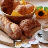 Frühstückstreffen am Samstag, den 21. September 2019