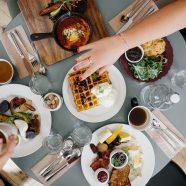 Frühstückstreffen am Samstag, den 31. August 2019