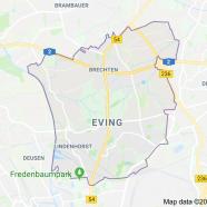"""Vortrag """"Eving – früher und heute"""""""