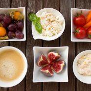 Frühstückstreffen