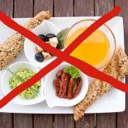 Frühstückstreffen am Wochenende fällt aus