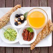 Frühstückstreffen am Wochenende